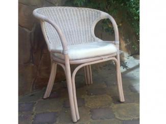 Кресло из ротанга Zet, Импортер  Arbolis (Испания), г. Сочи