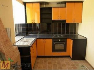 Угловая кухня Сафари, Мебельная фабрика Манго, г. Пенза