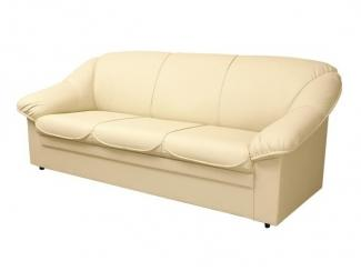 Белый гостиный диван Офис 1, Мебельная фабрика Ивкрон, г. Иваново