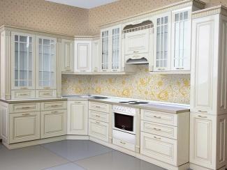 Кухня Палацио, Мебельная фабрика Дельта плюс, г. Ульяновск