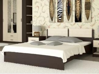 Кровать 160 Танго с ортопедическим основанием, Мебельная фабрика Гайвамебель, г. Пермь