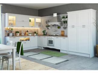 Кухня угловая Porto, Мебельная фабрика Zetta, г. Ракитки