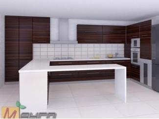 Стильная кухня Рекорд, Мебельная фабрика Манго, г. Пенза
