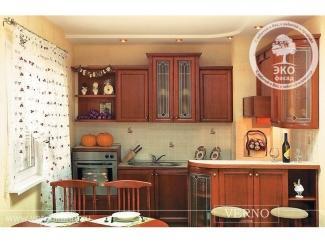 Кухонный гарнитур Арина 2, Мебельная фабрика ВерноКухни, г. Челябинск