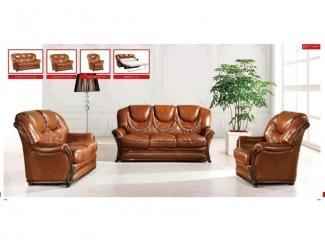 Набор мягкой мебели A-67, Импортер  Евростиль (ESF), г. Москва