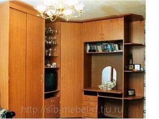 Шкаф угловой 10, Мебельная фабрика Сиб-Мебель, г. Новосибирск