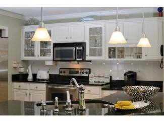Кухня Классическая с фрезерованными фасадами МДФ в эмали, Мебельная фабрика Аригард, г. Химки