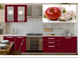 Кухня прямая Мария 25, Мебельная фабрика MForest, г. Ульяновск