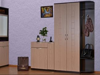 прихожая Электро, Мебельная фабрика Форс, г. Волгодонск