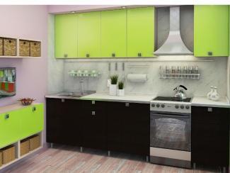 кухня БельКанто фасады ЛДСП , Мебельная фабрика Форс, г. Волгодонск