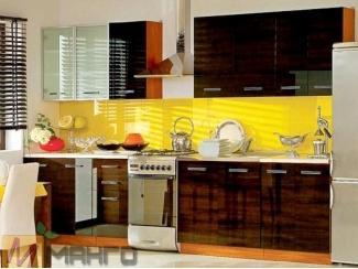 Кухня прямая Прима, Мебельная фабрика Манго, г. Пенза