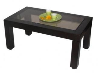 Журнальный столик, Мебельная фабрика Каскад, г. Кострома