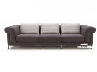 Софа с мягким сидением Колорадо, Мебельная фабрика МебельЛайн, г. Самара