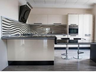 Кухонный гарнитур МБ-3, Мебельная фабрика АКАМ, г. Москва