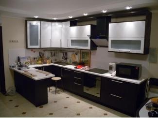 Кухонный гарнитур, Мебельная фабрика Люкс-С, г. Кузнецк