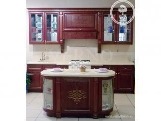 Кухонный гарнитур Аскона 4, Мебельная фабрика ВерноКухни, г. Челябинск