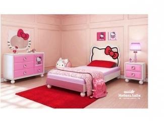 Детская спальня Sonny, Мебельная фабрика МебельЛайн, г. Самара
