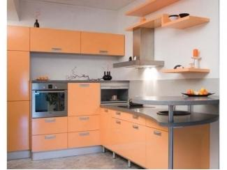 Кухонный гарнитур КИ-3, Мебельная фабрика АКАМ, г. Москва