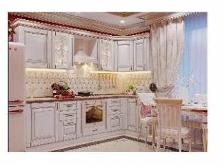 Кухонный гарнитур угловой Премиум, Мебельная фабрика Аригард, г. Химки