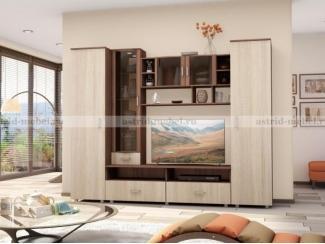 Гостиная Трио, Мебельная фабрика Астрид-Мебель, г. Пенза