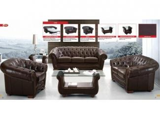 Набор мягкой мебели B-262, Импортер  Евростиль (ESF), г. Москва