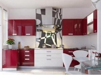 Современная кухня Рондо, Мебельная фабрика Манго, г. Пенза