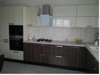 Кухонный гарнитур КИ-2, Мебельная фабрика АКАМ, г. Москва