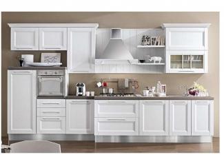 Кухонный гарнитур ИТ-14, Мебельная фабрика АКАМ, г. Москва