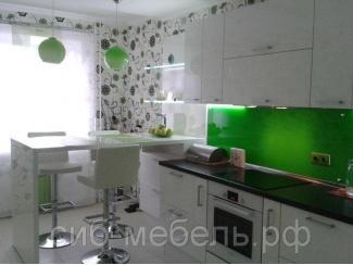 Кухня угловая , Мебельная фабрика Сиб-Мебель, г. Новосибирск