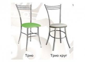 Стул Трио, Мебельная фабрика RiRom, г. Кузнецк