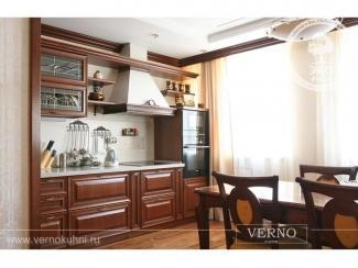 Кухонный гарнитур Сорренто Нова 2, Мебельная фабрика ВерноКухни, г. Челябинск