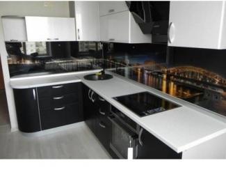 Кухня МДФ Барбара, Мебельная фабрика Кухни Дизайн, г. Пенза