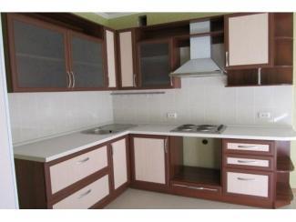 Кухня МДФ Юлия, Мебельная фабрика Кухни Дизайн, г. Пенза