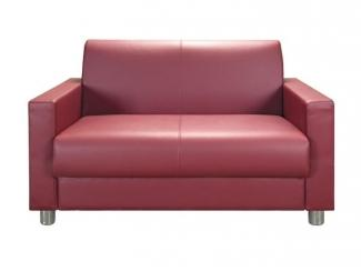 Яркий гостиный диван Офис 3, Мебельная фабрика Ивкрон, г. Иваново