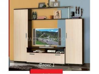 Стенка Флокс 1, Мебельная фабрика Мастера Комфорта, г. Краснодар