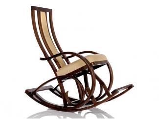 Кресло-качалка Модерн, Мебельная фабрика Мииг, д. Пирогово