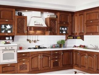 Кухонный гарнитур ИТ-11, Мебельная фабрика АКАМ, г. Москва