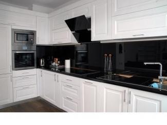 Кухонный гарнитур ИН-2, Мебельная фабрика АКАМ, г. Москва