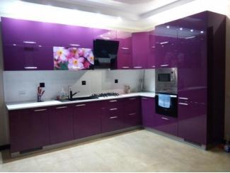 Кухня из акрила AGT , Мебельная фабрика KL58, г. Пенза