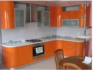 Кухня МДФ с ПВХ пленкой, Мебельная фабрика Арт Мебель, г. Новосибирск