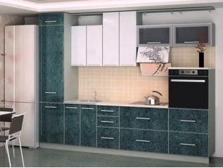 Прямая кухня Гвинея, Мебельная фабрика Манго, г. Пенза
