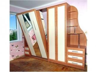 Шкаф с откидной кроватью в детскую, Мебельная фабрика Мастер Мебель, г. Новосибирск