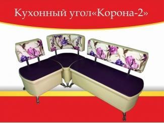 Угол кухонный Корона-2, Мебельная фабрика Корона, с. Чалтырь