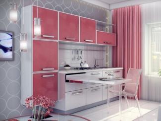 Кухня прямая Cosmo, Мебельная фабрика Meberotti, г. Ульяновск