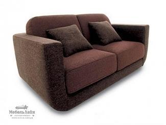 Раскладной диван-кровать в современном стиле Борк, Мебельная фабрика МебельЛайн, г. Самара