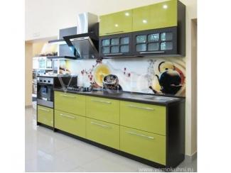 Кухонный гарнитур Виола 4, Мебельная фабрика ВерноКухни, г. Челябинск