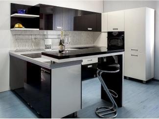 Кухонный гарнитур ИН-3, Мебельная фабрика АКАМ, г. Москва