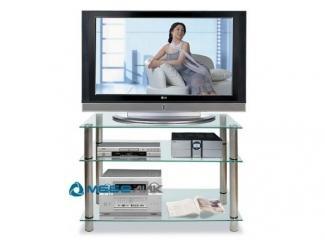 ТВ-подставка ТВЗ-100, Мебельная фабрика Мебелик, г. Москва
