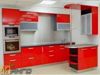 Прямая кухня Сара, Мебельная фабрика Манго, г. Пенза
