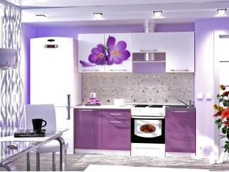 Кухонный гарнитур Орхидея 2, Мебельная фабрика Вавилон58, г. Заречный
